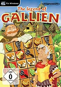The Legend of Gallien