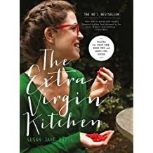 The Extra Virgin Kitchen: Recipes for Wheat-Free, Sugar-Free and Dairy-Free Eating
