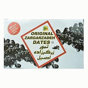 Zargarzadeh Dates (Kimia Dates) – 500G