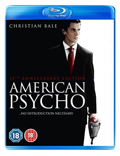 American Psycho [Blu-Ray] [Region B] (IMPORT) (Keine deutsche Version)