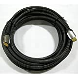 #4: HDMI Cable V 2.2 (5 Mtrs) High Speed with Ethernet