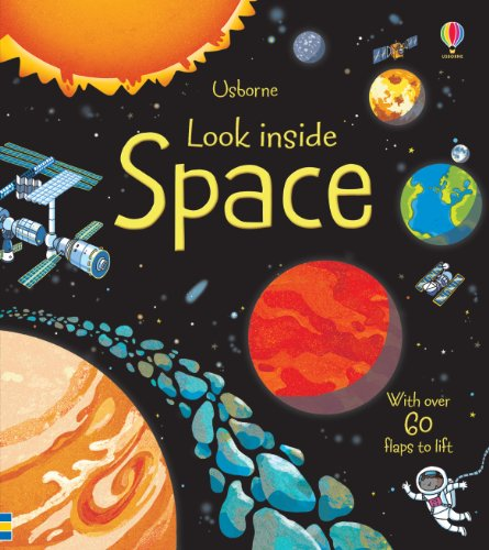 Look Inside: Space (Look Inside)