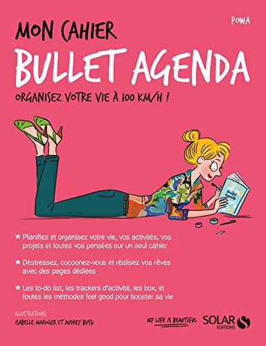 Mon cahier Bullet agenda (French Edition) eBook: PoWa ...
