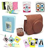 Gvirtue 7 in 1 Fujifilm Instax Mini 8 In...