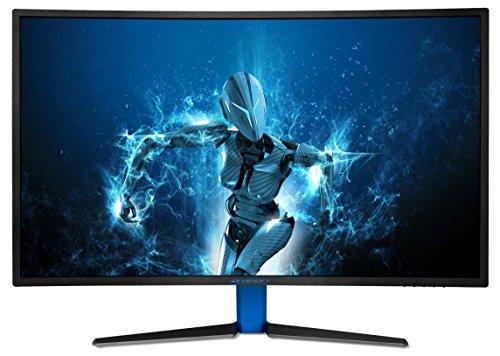 Monitor Gaming Medion Erazer X58426 de 31.5″ por 211,47€ ¡¡Ahorras 227€!!