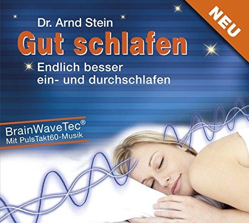 Preisvergleich Produktbild Gut Schlafen-Besser Ein-& Durchschlafen