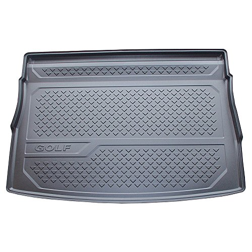 Preisvergleich Produktbild Original VW Gepäckraumschale Golf Sportsvan Kofferraumschale 510061161