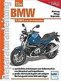 BMW R 1200 R: mit Radialventilzylinderkopf am Modelljahr 2011 (Reparaturanleitungen)