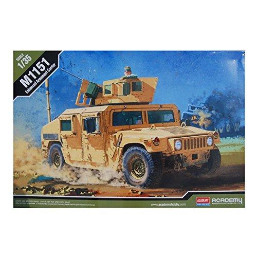 Academy M1151 Enhanced Armament Carrier 1/35
