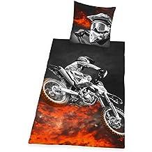 Housse Coton Moto Harley Davidson Amazon