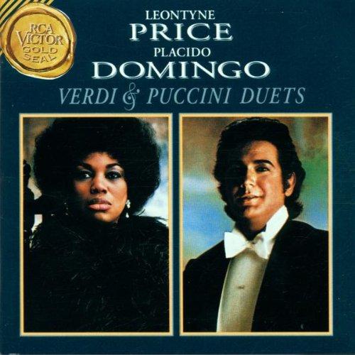Verdi & Puccini Duets [Import allemand]