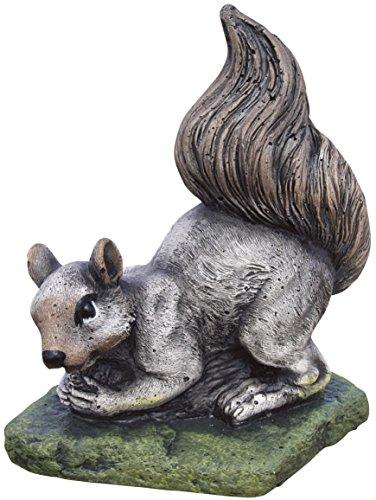 Ensemble deux écureuil, 17 cm