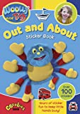 Woolly and Tig: Out and About Sticker Book