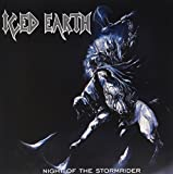 Iced Earth: Night of the Stormrider [Vinyl LP] (Vinyl)