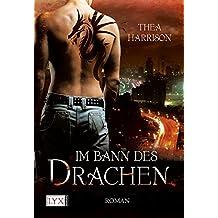 Im Bann des Drachen (Elder Races, Band 1)