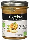 Teo & Bia Crema alla Mandorla - 212 gr