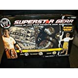 UMAGA WWE Superstar Gear series 2 Role Play WWE Jakks Costume by Jakks