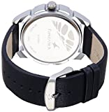 Fastrack Casual Analog White Dial Men's Watch -NK3124SL01