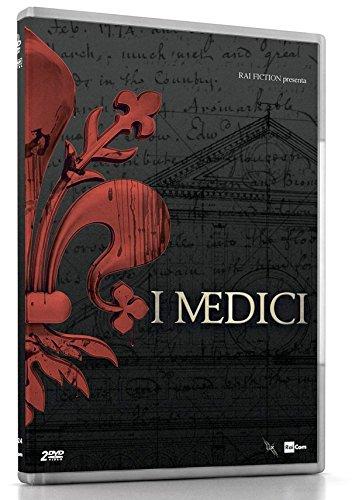 I Medici (2 Dvd)