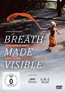 Breath Made Visible [Import allemand]