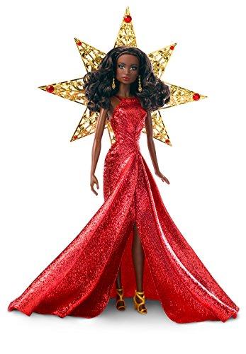 Barbie Mattel DYX40 - Collector Holiday Nikki Puppe, Spielzeug (Beauty Barbie-puppe)
