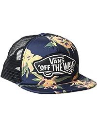 Vans Damen Baseball Cap Beach Trucker Hat