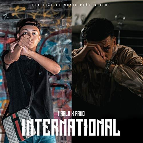 INTERNATIONAL Audio-qualität