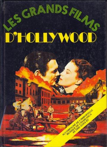 Les Grands Films d'Hollywood - Livre en relief