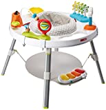 Skip Hop 303325 Explore und More Activity Center – 3 in 1 Spielcenter, mehrfarbig