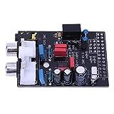 amazingdeal HiFi DAC Audio Sound Karte Modul I2S-Schnittstelle für Raspberry Pi B Version