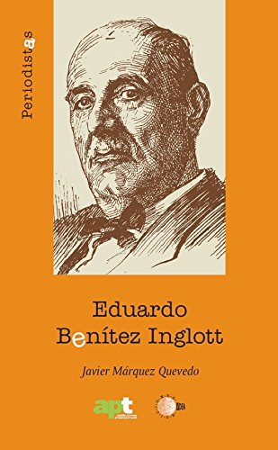 Eduardo Benítez Inglott por Javier Márquez Quevedo