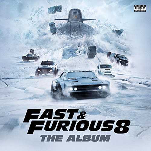 Fast & Furious 8: The Album [E...