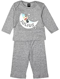 Paul Frank Baby Girl's  Small Paul PF8310W2 Pyjamas