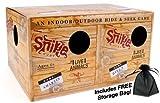 Snipe Hunt Game W/free Storage Bag