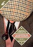Le meurtre de Roger Ackroyd - Le Masque - 06/11/2013