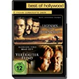 Best of Hollywood - 2 Movie Collector's Pack: Legenden der Leidenschaft / Vertrauter Feind