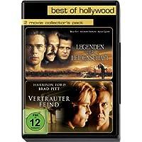 Best of Hollywood - 2 Movie Collector's Pack: Legenden der Leidenschaft / Vertrauter Feind