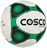 #10: Cosco Mexico Football, Size 5 (Green/White)
