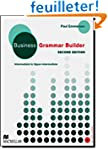 Business Grammar Builder