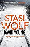 Stasi Child by David Young front cover