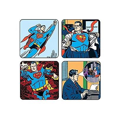 HALF MOON BAY - Dessous de Verre Superman
