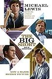 The Big Short: Inside the Doomsday Machine (movie tie-in)
