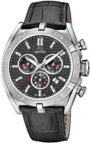 Reloj Suizo Jaguar Hombre J857/3 Executive