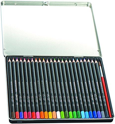 crayon aquarelle conte