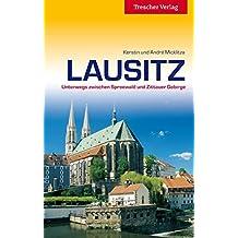 Lausitz (Trescher-Reihe Reisen)