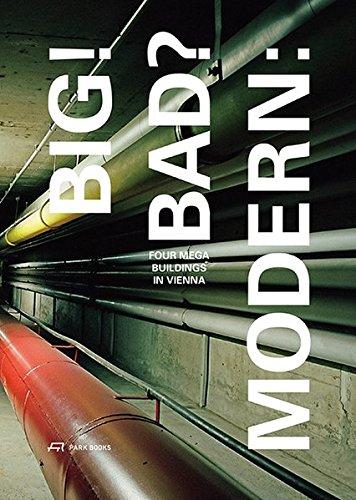 Big ! Bag ? Modern par Stefan Gruber