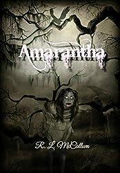 Amarantha (Novella Book 4)