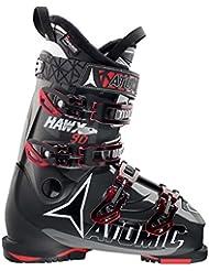 Atomic Hawx 90Black/Anthracite Black/naranja, color Negro / Gris antracita, tamaño 26,5