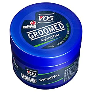 VO5 Hair Styling Wax, 75ml