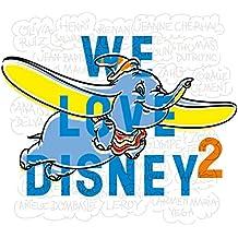 We Love Disney 2 Edition Fourreau